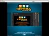 CEFESA pag web diseño nuevo 2012