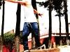 Portada Santiago Mejía / Bs Lipslide